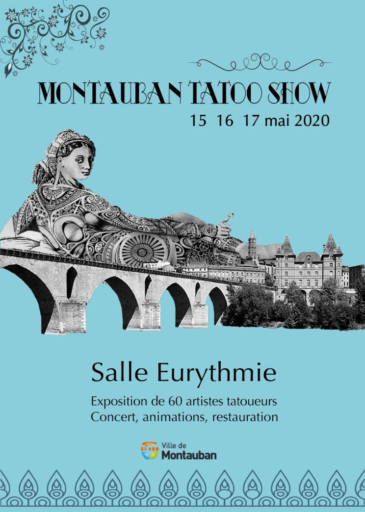MontaubanTatooShow